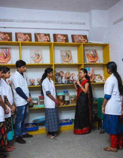 Best Nursing College in Bangalore